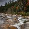 Cascades on the Swift river, near Rocky Gorge