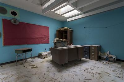 Wicked Tuna School