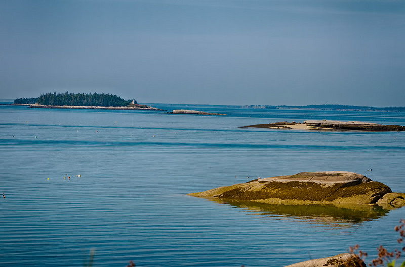 Stonington, Maine<br /> Harbor #3