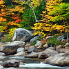 Swift River Fall Color