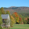 Mount Monadnock from Route 124 Farm in Jaffrey