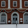 Peterborough, NH Town Office-Christmas