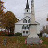 Nelson, NH Church