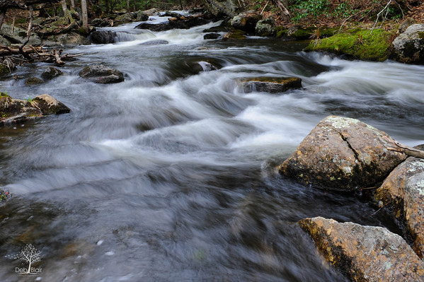 Rushing Water-1