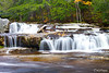 Waterfalls in New Hampshire