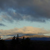 Sunrise over Mt. Monadnock - 2