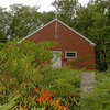 Sharon, NH One Room School House - 2