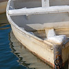 Rowboat in Ogunquit Harbor