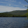 Mount Monadnock view from Thorndike Pond, Jaffrey Center, NH1