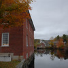 Harrisville, NH fall foliage 2013