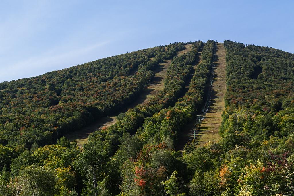 Jay Peak Ski Area