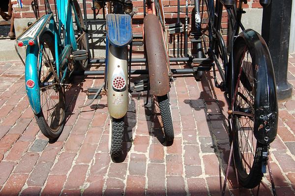 Bikes - Portland, ME