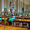 Boston, Massachusetts<br /> Public Library Reading Room