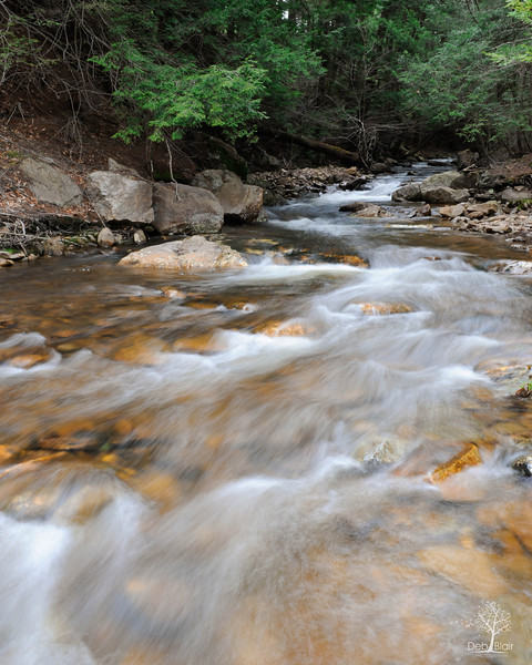 Rushing Water-6