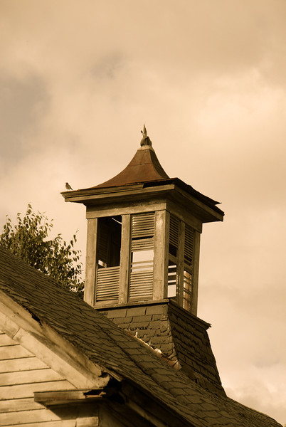 Old Cupola