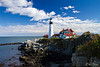 Portland Head Lighthouse III in Portland, ME