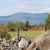 Mt. Monadnock - from Sawyers Farm in Jaffrey, NH