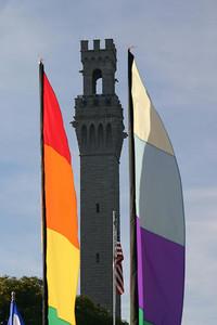 Pilgim Monument