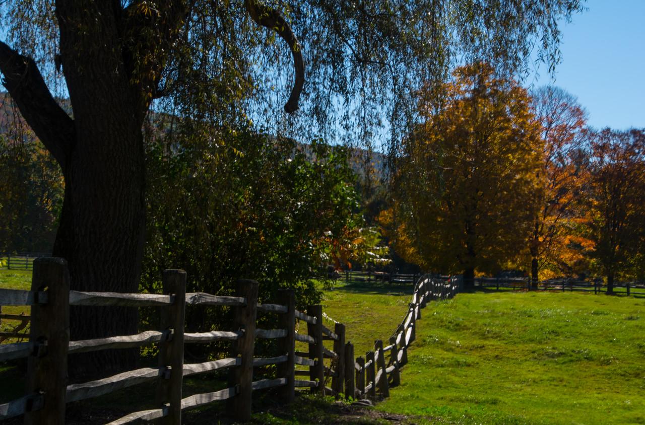 Billet Ranch Woodstock, VT
