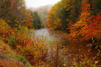 Ammonoosuc River New Hampshire