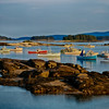 Stonington, Maine<br /> Harbor #6