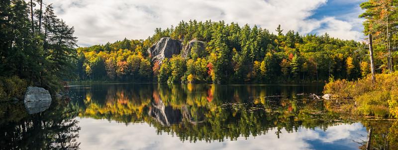 Stonehouse Pond, NH