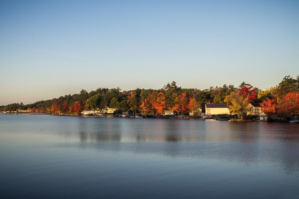 Lake Winnisquam NH