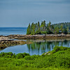 Stonington, Maine<br /> Islands View