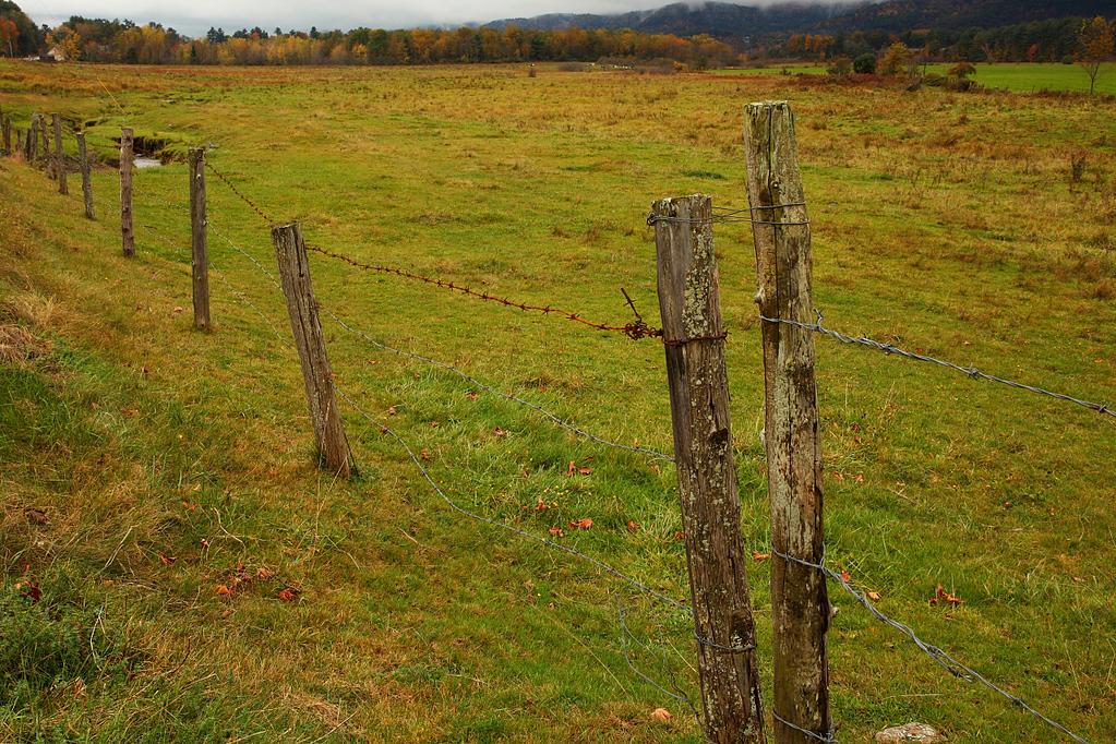Rural Farmland New Hampshire