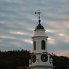 Clocktower/Steeple - Peterborough, NH