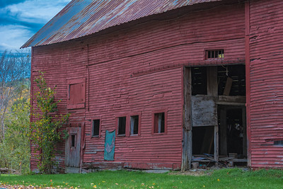 West Hartford Barn