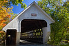 Woodstock Middle Bridge III in Woodstock, VT
