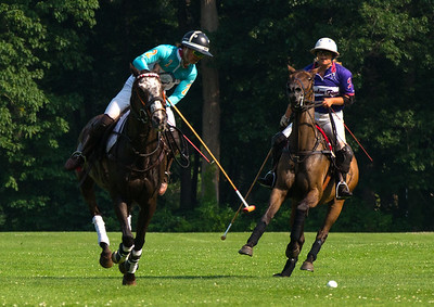 Myopia Polo Grounds -Women's Championship 2018