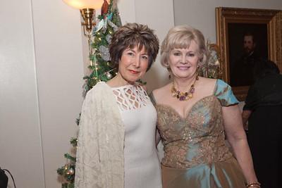 DWS & Betsy Atkins