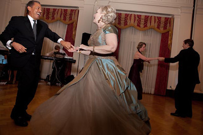 Dancing DWS & Bryon2