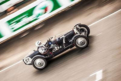 Le Mans Classic 2012, Bugatti 35B (1927)