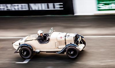 Le Mans Classic 2012, Talbot 90 PL2 (1930)