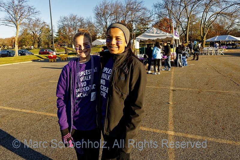 Photographing Pre-events, Opening Ceremonies and Walk/Run