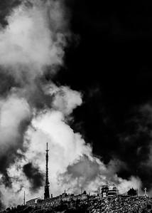 Cloud Inferno