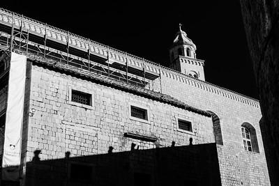 Last Shot Dubrovnik