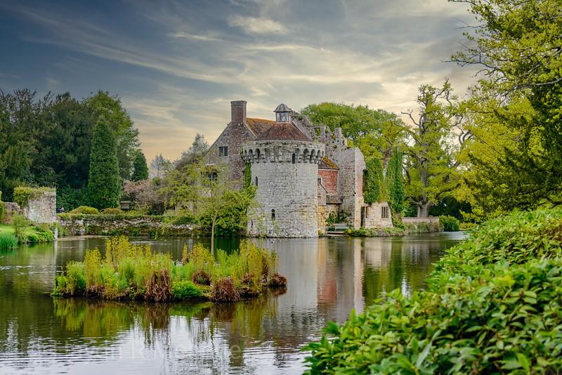 Scotney Castle, UK