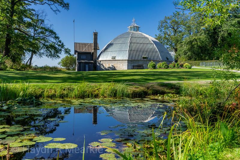 Bergius Botanical Gardens