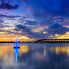 Ormond Beach, Florida Christmas on the Halifax River