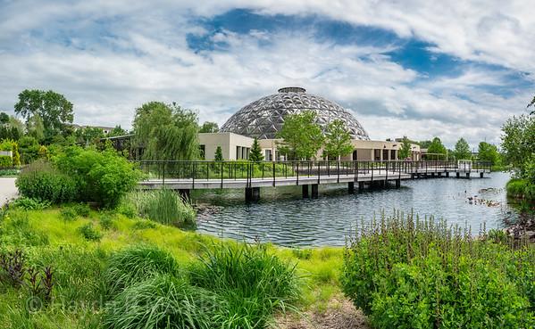 Greater Des Moines Botanic Garden