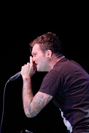 New Found Glory - Pop Punk's Not Dead Tour