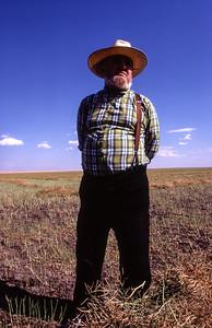 Beechy, Saskatchewan - 1984