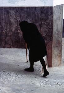 Rhonda, Andalucía, Spain - 1977