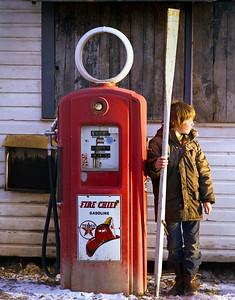Belmont Lake, Ontario - ca. 1980