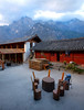 Teahouse, Tiger Leaping Gorge