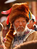 Indigenous Man, Lijiang